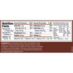 GU Energy Energy Gel Chocolate Outrage 480g